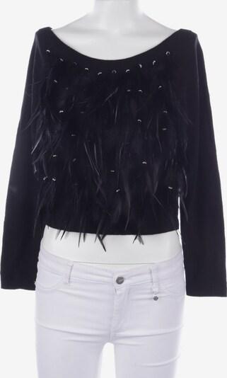 haute hippie Pullover in S in schwarz, Produktansicht