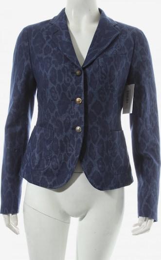 Tagliatore Blazer in S in rauchblau / dunkelblau: Frontalansicht