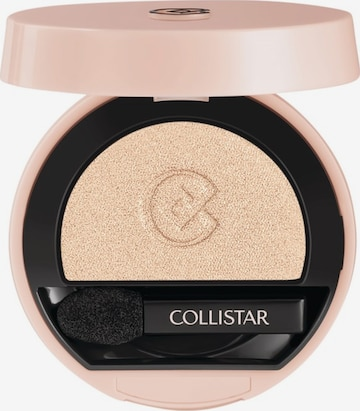 Collistar Eyeshadow 'Compact' in Beige