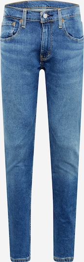 LEVI'S Jeans '512™ SLIM TAPER LO BALL' in blue denim, Produktansicht