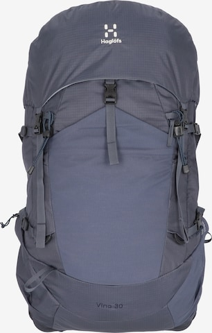 Haglöfs Sports Backpack 'Vina' in Blue