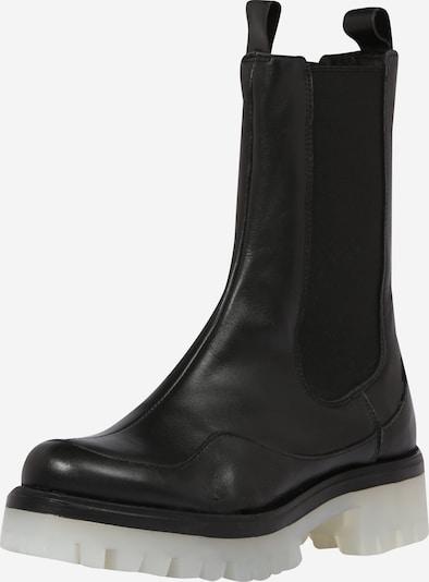 Ca Shott Boots en noir, Vue avec produit