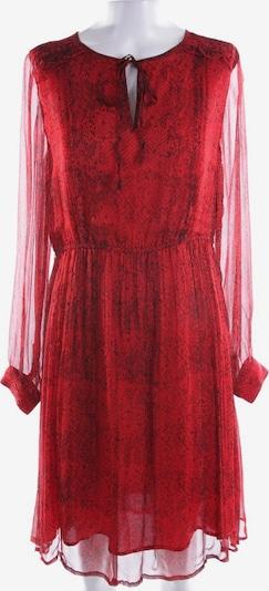 Frogbox Kleid in S in rot / schwarz, Produktansicht