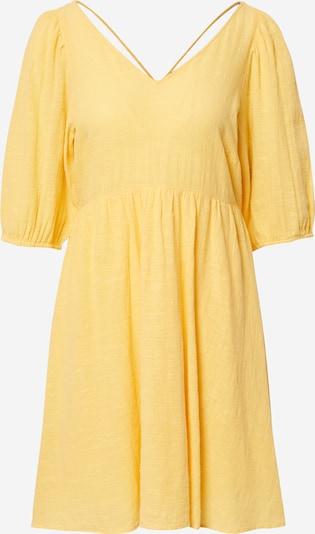 VERO MODA Kleid 'GABI' in gelb, Produktansicht
