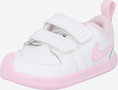 Nike Sportswear Sneaker 'PICO 5' in rosa / weiß, Produktansicht