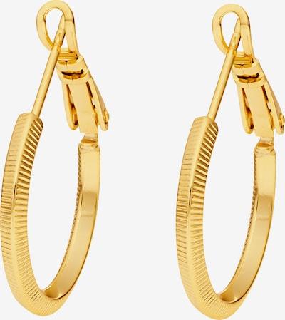 Heideman Ohrschmuck 'Roana' in gold, Produktansicht