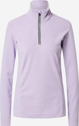 BRUNOTTI Sport-Pullover 'Misma FW2021' in lavendel, Produktansicht
