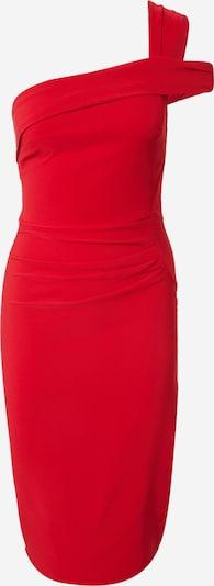 Lipsy Cocktailjurk in de kleur Rood, Productweergave