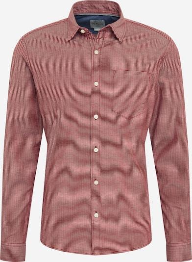 s.Oliver Koszula w kolorze karminowo-czerwony / pastelowa czerwieńm, Podgląd produktu