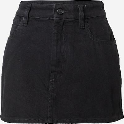 DIESEL Kjol 'DE-EISY' i svart, Produktvy