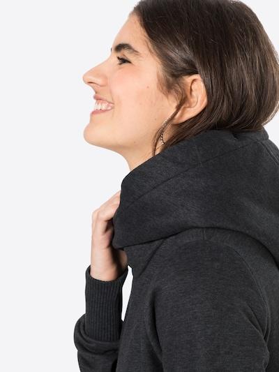 Fli Papigu Sweatshirt 'U Sexy I am Sexy' in anthrazit, Produktansicht