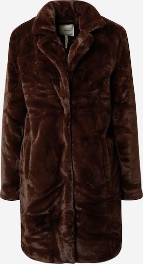 OBJECT Prijelazni kaput u tamno smeđa, Pregled proizvoda