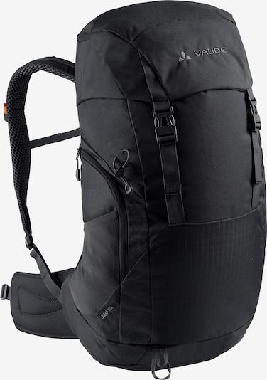 VAUDE Sportrucksack 'Jura 32' in schwarz, Produktansicht