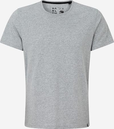 Harlem Soul T-Shirt in graumeliert, Produktansicht