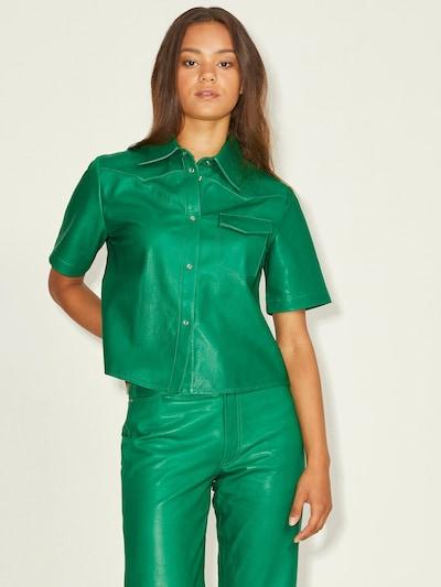 Bluză 'JXLARK' JJXX pe verde, Vizualizare model