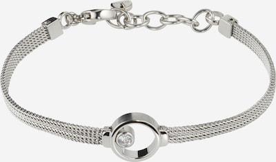 SKAGEN Armband mit Glasstein 'Elin' in silber, Produktansicht