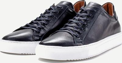 Van Laack Sneaker 'Vero' in navy, Produktansicht