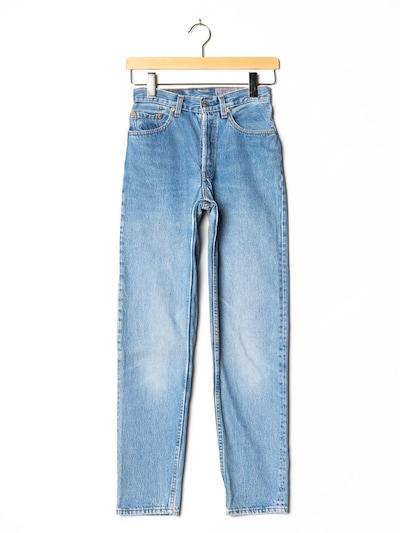 LEVI'S Jeans in 26/30 in blau, Produktansicht