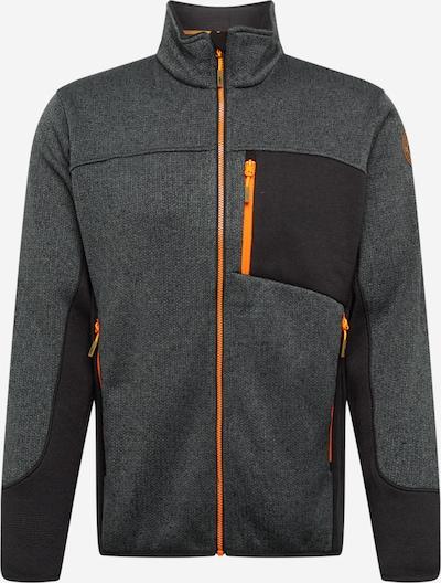 CMP Sportjas in de kleur Grijs, Productweergave