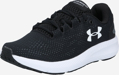 UNDER ARMOUR Laufschuh 'Charged Pursuit 2' in schwarz, Produktansicht