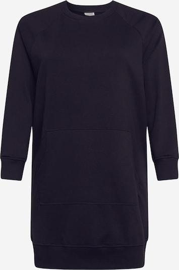 Noisy May Curve Robe 'LUPA' en noir, Vue avec produit