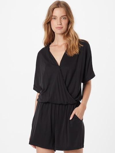 Urban Classics Overal - černá, Model/ka