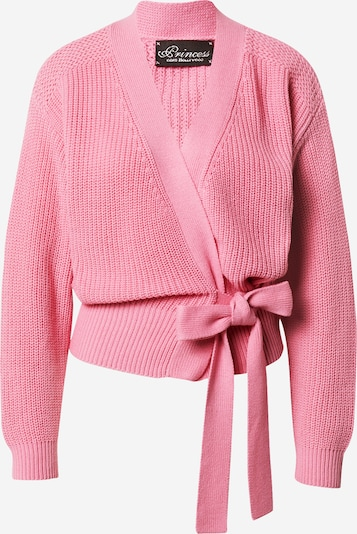 PRINCESS GOES HOLLYWOOD Knit cardigan in Pink, Item view