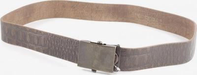 Hüftgold Belt in XS-XL in Brown, Item view