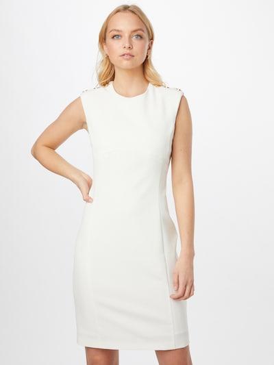 PINKO Kleid in weiß, Modelansicht
