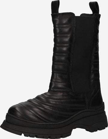 SELECTED FEMME Støvler i svart