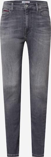 Tommy Jeans Jeans 'SIMON' in Black denim, Item view