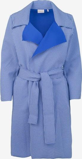 Rich & Royal Mantel in blau / weiß, Produktansicht
