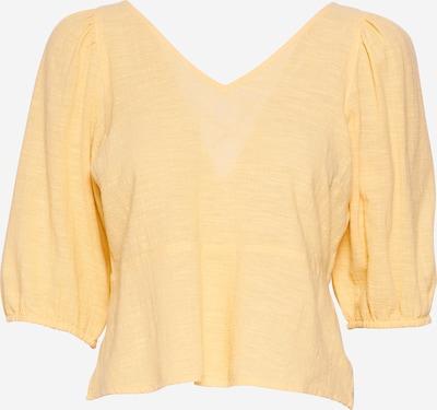 VERO MODA Shirts 'GABI' i gul, Produktvisning
