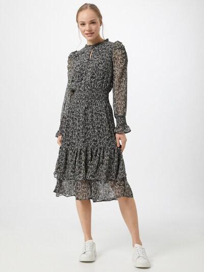 Sofie Schnoor Kleid in schwarz / weiß, Modelansicht