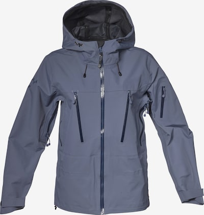 Isbjörn of Sweden Jacke in dunkelblau, Produktansicht