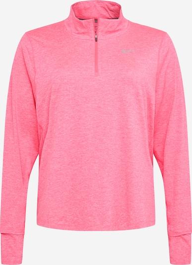 NIKE T-shirt fonctionnel en rose, Vue avec produit
