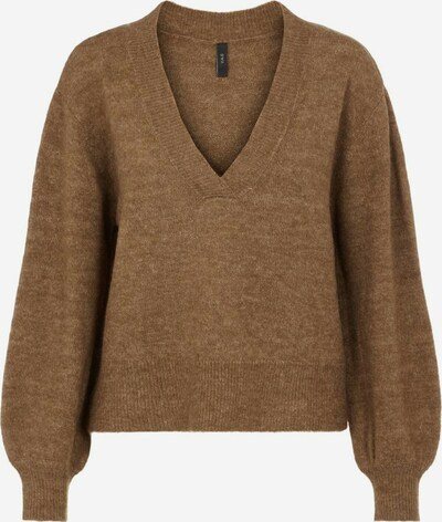 Y.A.S Pullover 'Caly' in bronze, Produktansicht