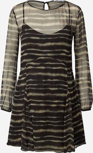 PATRIZIA PEPE Sukienka w kolorze beżowy / czarnym, Podgląd produktu