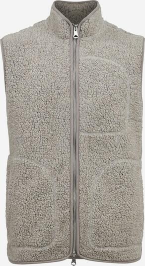 J.Lindeberg Vest in Light grey, Item view