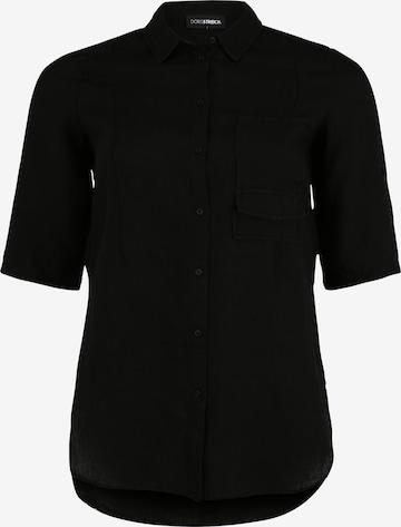 Doris Streich Blouse in Black