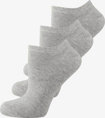 ELBEO Ankle Socks in Grey, Item view