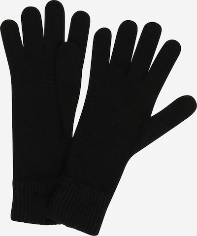 PATRIZIA PEPE Fingerhandschuhe in schwarz, Produktansicht