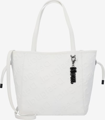 Desigual Shopper 'Colorama Norwich' in de kleur Wit, Productweergave