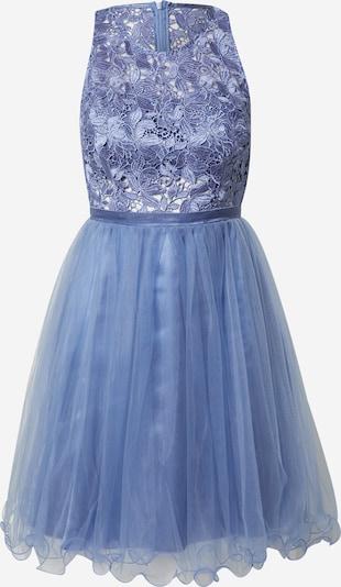 SUDDENLY princess Robe de cocktail en bleu fumé, Vue avec produit