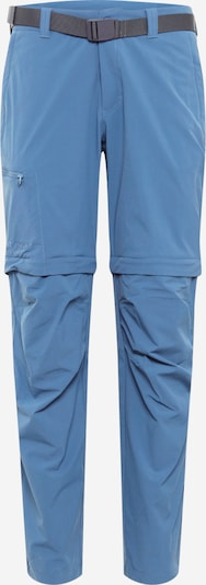 Maier Sports Pantalón de montaña 'Tajo' en azul paloma, Vista del producto