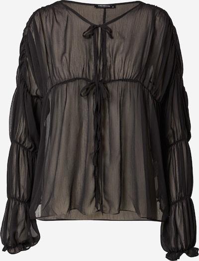 Trendyol Μπλούζα σε μαύρο, Άποψη προϊόντος