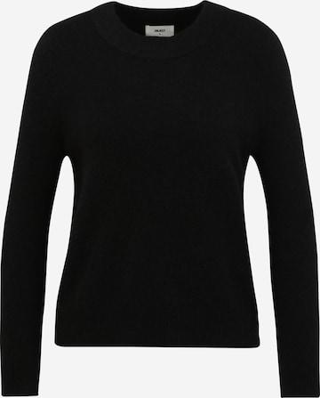 OBJECT Petite Sweater 'NETE' in Black