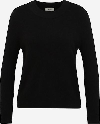 Pulover 'NETE' OBJECT Petite pe negru, Vizualizare produs