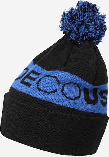 DC Shoes Beanie 'Chester' in blau / nachtblau, Produktansicht