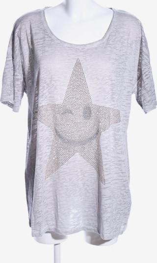 MARGITTES Top & Shirt in XXL in Light grey, Item view